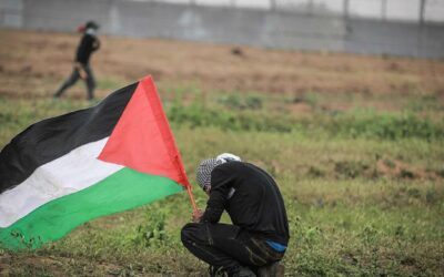 No Country for Palestinians