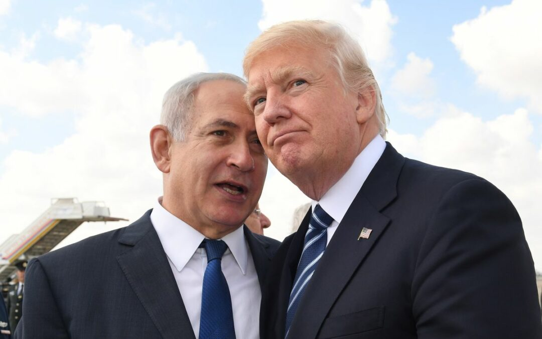 Israeli Ethnocracy … The New Normal