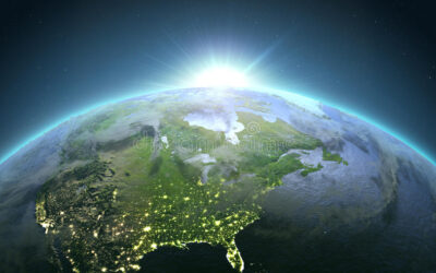 America … A Continent of Hope