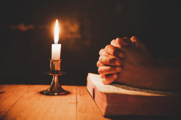 What a Prayer … WOW!!!