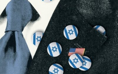 Are Christian Zionists the 'Largest Pro-Israel Lobby'?