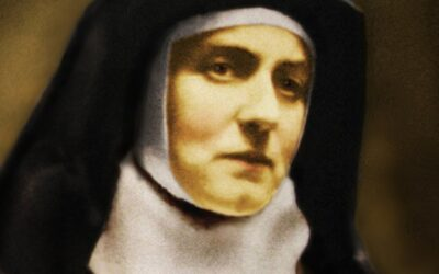 The Evangelical Pope   Saint Edith Stein
